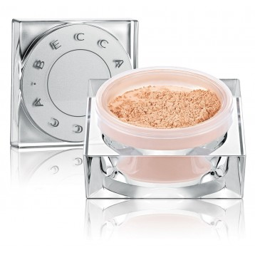 Рассеивающая пудра BECCA Soft Light Blurring Powder Golden Hour