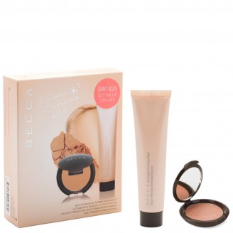 Набор BECCA Summer Radiance Kit