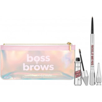 Набор Benefit x Ban.Do Boss Brows, Baby! Brow Duo Set
