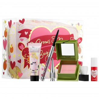Набор Benefit Brows & New Beginnings! Mini Value Set
