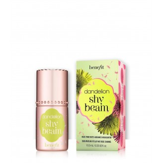Жидкий хайлайтер Benefit Dandelion Shy Beam Liquid Highlighter