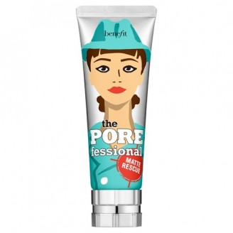 Матирующий гель Benefit The POREfessional Matte Rescue Gel Mini