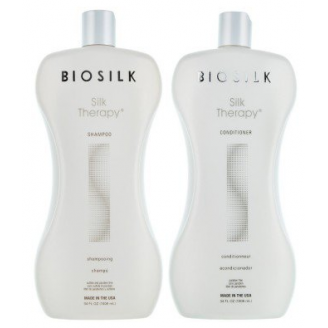 Акция от BioSilk Silk Therapy (BIG)