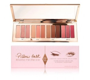 Палетка теней Charlotte Tilbury Instant Eye Palette Pillow Talk