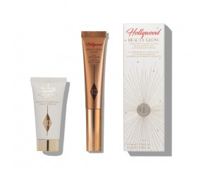 Набор Charlotte Tilbury Hollywood Beauty Glow Set