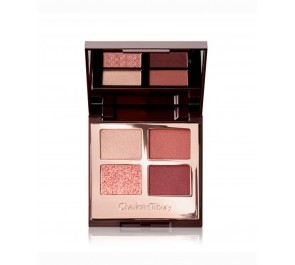 Палетка теней Charlotte Tilbury Luxury Palette Walk Of Shame