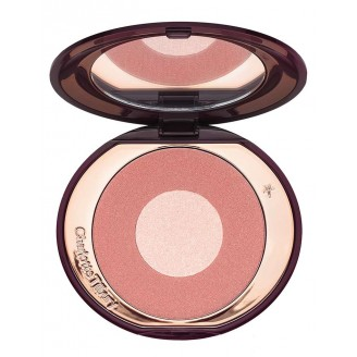 Двойные Румяна Charlotte Tilbury Cheek To Chic Blush