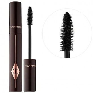 Тушь для ресниц Charlotte Tilbury Full Fat Lashes Mascara, Glossy Black