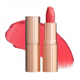 Помада Charlotte Tilbury Hot Lips, оттенок MIRANDA MAY