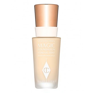 Тональная основа Charlotte Tilbury Magic Foundation SPF 15