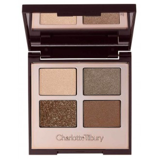 Палетка теней Charlotte Tilbury Luxury Palette The Golden Goddess