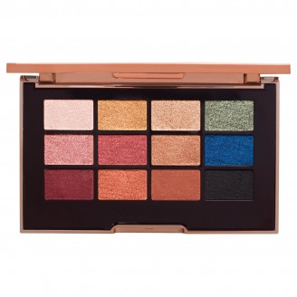 Палетка теней Charlotte Tilbury The Icon Eyeshadow Palette