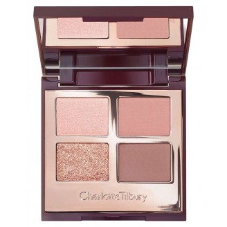 Палетка теней Charlotte Tilbury Luxury Palette, Pillow Talk