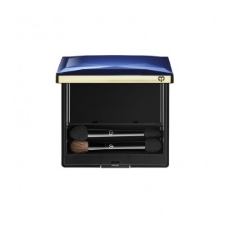 Футляр для теней Cle De Peau Beaute Eye Color Quad Case