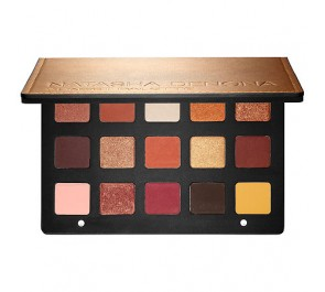 Палетка теней NATASHA DENONA Sunset Eyeshadow Palette
