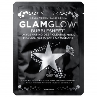 Кислородная маска GlamGlow Oxygenating Deep Cleanse Mask