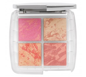 Палетка румян HOURGLASS Ambient Lighting Blush Quad