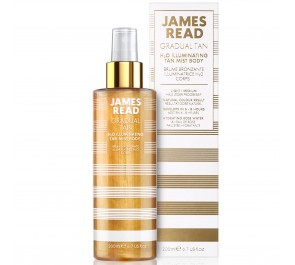 Иллюминайзер James Read Gradual Tan H20 Illuminating Tan Mist Body