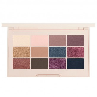 Палетка теней Jouer Cosmetics Springtime in Paris Eyeshadow Palette