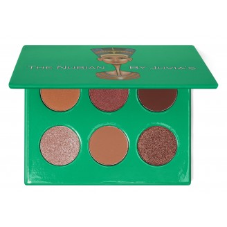 Палетка теней Juvia's Place Nubian Mini Eyeshadow Palette