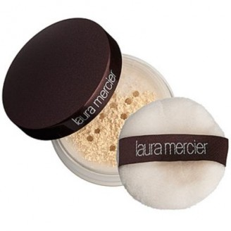 Рассыпчатая пудра LAURA MERCIER Deluxe Mini Translucent Loose Setting Powder