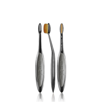 Кисть-щётка ARTIS BRUSH Elite Smoke Linear 3 Brush