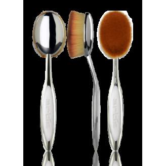 Кисть-щётка ARTIS BRUSH Oval 8 Brush Elite Mirror Collection