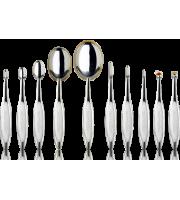 Набор кистей ARTIS BRUSH Elite Mirror 10 Brush Set