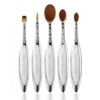 Набор кистей ARTIS BRUSH Elite Mirror 5 Brush Set