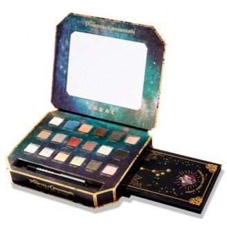 Палетка теней Lorac Pirates of the Caribbean Eyeshadow Palette