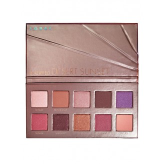 Палетка теней LORAC DESERT SUNSET EYE SHADOW PALETTE