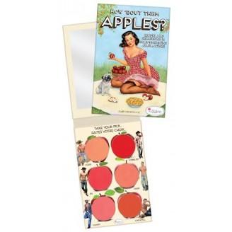 Палетка для макияжа The Balm How 'Bout Them Apples?