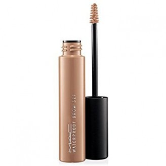 Гель для бровей MAC Pro Longwear Waterproof Brow Set