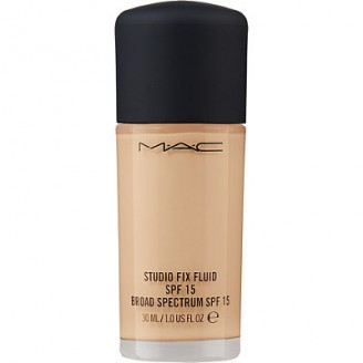 Тональная основа MAC Studio Fix Fluid SPF 15