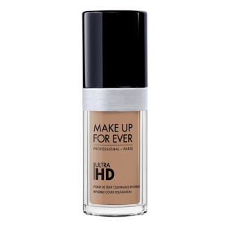Тональная основа Make Up For Ever Ultra HD Invisible Cover Foundation