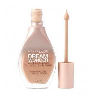 Тональный крем Maybelline New York Dream Wonder Fluid-Touch Foundation
