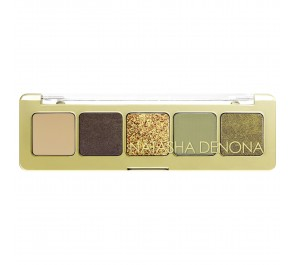 Палетка теней Natasha Denona Mini Gold Eyeshadow Palette