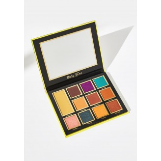 Палетка теней  Pinky Rose Cosmetics SUNFLOWER FACE PALETTE