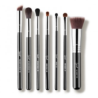 Набор кистей Sigma Best of Sigma Brush Set