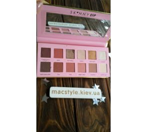 Уценка - Палетка теней Skinnydip Gold Baby Solid Gold Eyeshadow Palette