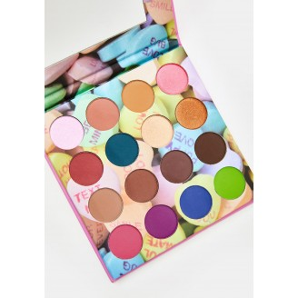 Палетка теней Spoiled Lips Cosmetics Love Sucks Vol. 8 Eyeshadow Palette