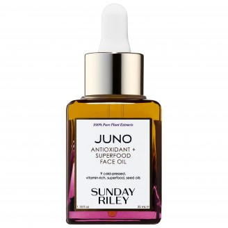 Масло для лица Sunday Riley JUNO Antioxidant + Superfood Face Oil
