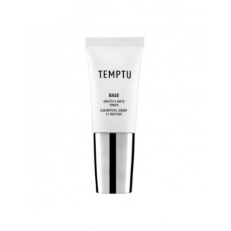 База под макияж TEMPTU Base Smooth&Matte Primer, 30 мл