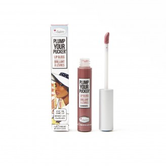 Блеск для губ The Balm Plump Your Pucker® Lip Gloss
