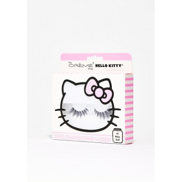 Накладные ресницы The Crème Shop Hi Baby Doll Hello Kitty Lashes