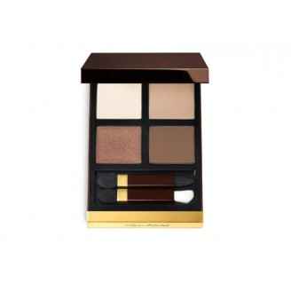 Палетка теней Tom Ford Eye Color Quad, 03 Cocoa Mirage