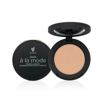 Пудра-хайлайтер Younique Touch à La Mode Powder Luminizer
