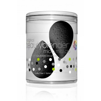 Спонж для макияжа Beautyblender Original Micro-mini Beautyblender Black