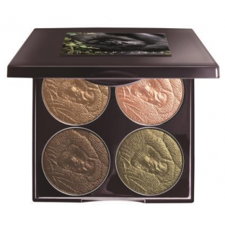 Палетка теней Chantecaille Save The Forest Eyeshadow Palette