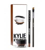 Набор для глаз Kylie Кyliner Kit, оттенок Bronze